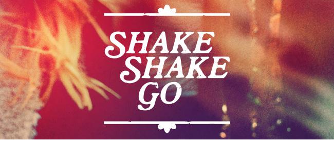 ShakeShake Go